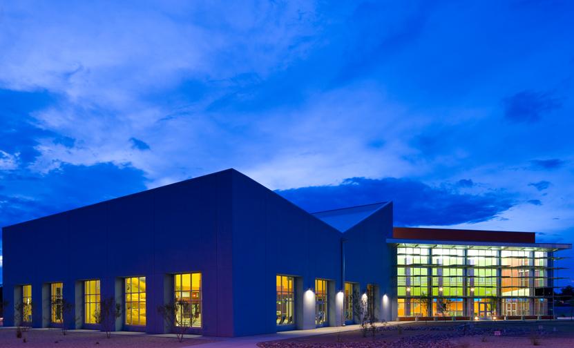 Las Cruces Regional Aquatic Center Chavez Grieves Consulting Engineers
