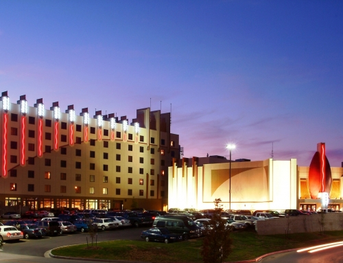 Cherokee Catoosa Hard Rock Casino Resort & Expansion