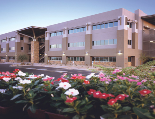 Desert Ridge Medical Campus