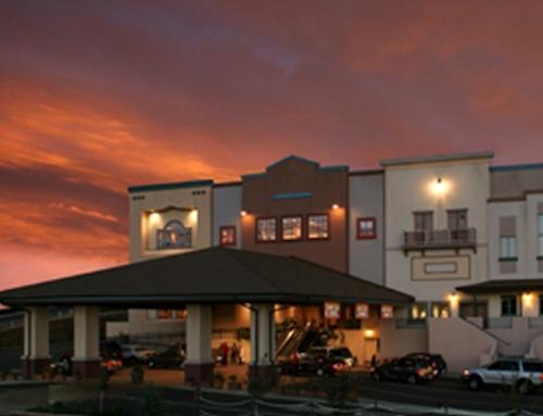 Jackson Rancheria Hotel & Casino