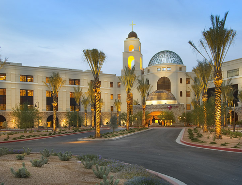 Summerlin Hospital Chavez Grieves Consulting Engineers