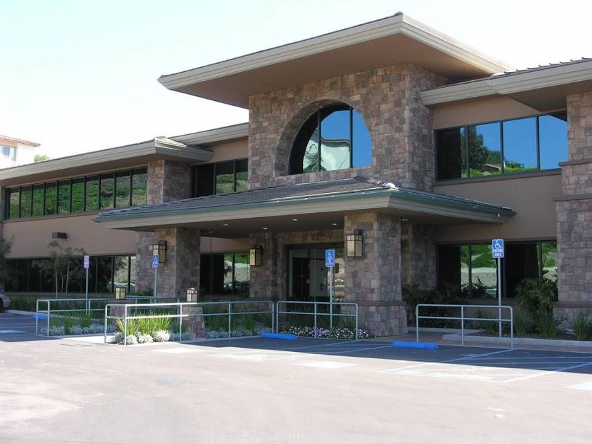 San Juan Capistrano Office Building Chavez Grieves