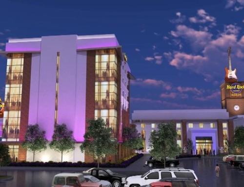 Cherokee Catoosa Hard Rock Casino Resort Amp Expansion