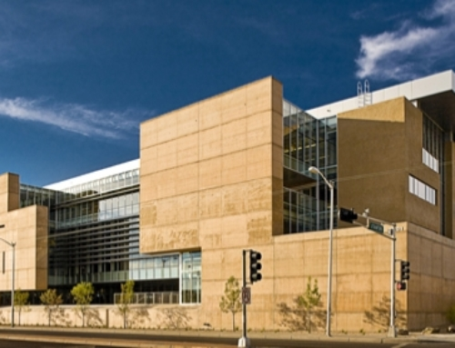 The University of New Mexico – School of Architecture