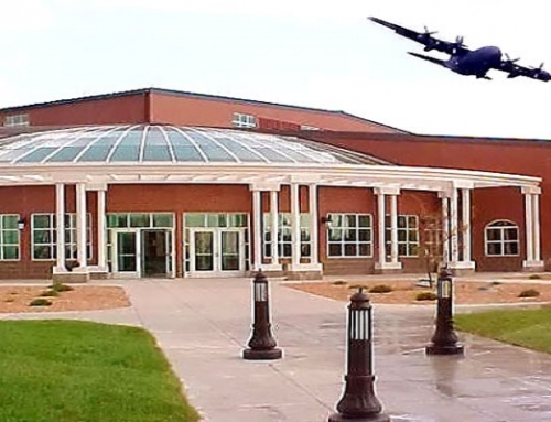 Warren Air Force Base Fitness Center