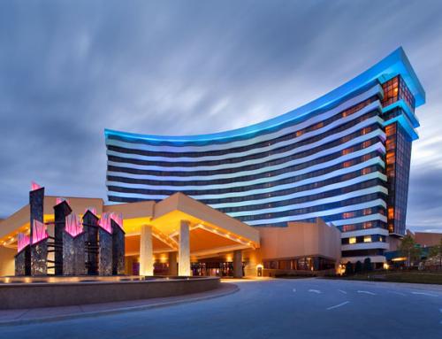 Choctaw Casino Resort Expansion