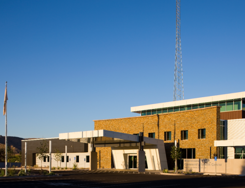 Utah Navajo Health Services